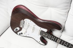 stratocaster hipshot hardtail guitare luthier